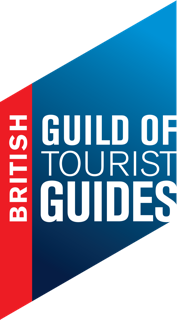 I am a member of Guild of registered tourist guides
